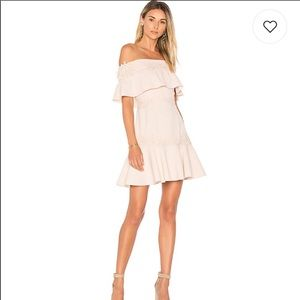 NWT keepsake the label sweet dreams mini dress